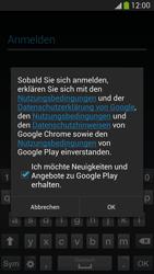Samsung I9505 Galaxy S4 LTE - E-Mail - Konto einrichten (gmail) - Schritt 12