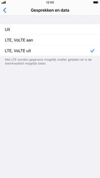 Apple iPhone 6s Plus - iOS 13 - internet - activeer 4G Internet - stap 6