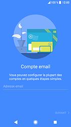 Sony Xperia XA2 - E-mails - Ajouter ou modifier un compte e-mail - Étape 6