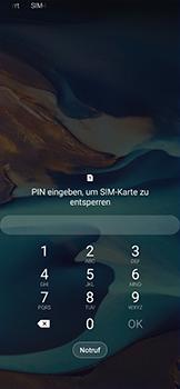 Samsung Galaxy A50 - Internet - Manuelle Konfiguration - Schritt 35