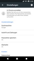 Sony Xperia XZ - Internet - Manuelle Konfiguration - 26 / 38