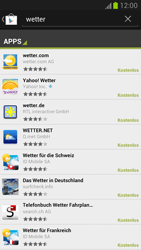 Samsung Galaxy Note 2 - Apps - Herunterladen - 12 / 22
