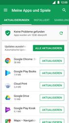 Nokia 3 - Apps - Nach App-Updates suchen - Schritt 6