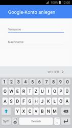 Samsung Galaxy J3 (2016) - Apps - Konto anlegen und einrichten - 5 / 21