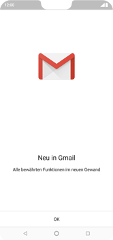 Nokia 6.1 Plus - E-Mail - Konto einrichten (outlook) - 4 / 15