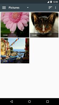 Motorola Nexus 6 - MMS - Afbeeldingen verzenden - Stap 14