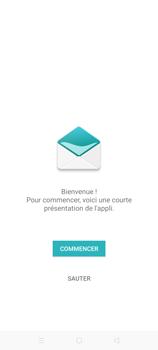 Oppo Reno 2 - E-mails - Ajouter ou modifier votre compte Yahoo - Étape 16