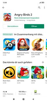 Xiaomi RedMi Note 7 - Apps - Installieren von Apps - Schritt 15