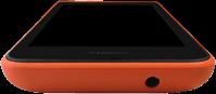 Nokia Lumia 530 - Premiers pas - Découvrir les touches principales - Étape 5