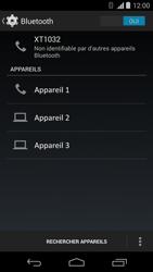Motorola Moto G - Bluetooth - Jumeler avec un appareil - Étape 6