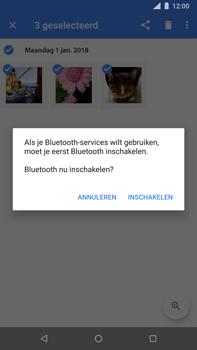 Nokia 8 Sirocco - contacten, foto