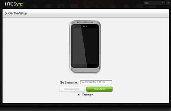 HTC One A9 - Software - Sicherungskopie Ihrer Daten erstellen - Schritt 4