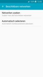 Samsung Galaxy A3 (2016) - Android Lollipop - netwerk en bereik - gebruik in binnen- en buitenland - stap 6