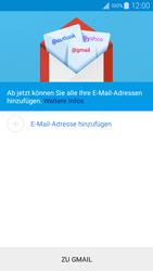 Samsung A300FU Galaxy A3 - E-Mail - Konto einrichten (gmail) - Schritt 6