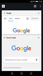 Huawei P10 - Android Oreo - Internet - Navigation sur Internet - Étape 16
