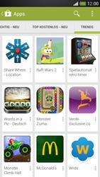 HTC One Mini - Apps - Herunterladen - 12 / 20