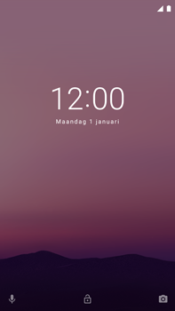Huawei Nexus 6P - Android Oreo - Internet - Handmatig instellen - Stap 23