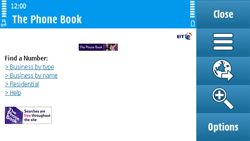 Nokia N97 - Internet - Internet browsing - Step 11