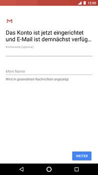Hardware Hilfe Nokia  100.10  Mail  E-Mail-Konto auf Handy einrichten