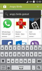 Samsung J100H Galaxy J1 - Applications - Télécharger des applications - Étape 16
