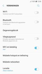 Samsung galaxy-j3-2017-sm-j330f-android-oreo - Netwerk selecteren - Handmatig een netwerk selecteren - Stap 6