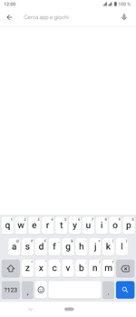 Sony Xperia 5 - Applicazioni - Installazione delle applicazioni - Fase 14