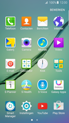 Samsung G925F Galaxy S6 Edge - Internet - internetten - Stap 2