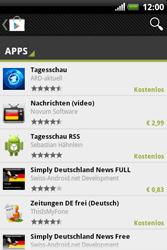 HTC A310e Explorer - Apps - Herunterladen - Schritt 6