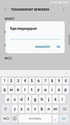 Samsung Galaxy Xcover 4 - MMS - Handmatig instellen - Stap 13