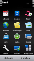 Nokia N8-00 - Software - Update - Schritt 3