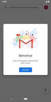 Google Pixel 3 - E-mails - Ajouter ou modifier un compte e-mail - Étape 22