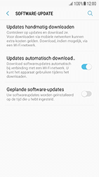 Samsung Galaxy A5 2016 (SM-A510F) - Android Nougat - Software updaten - Update installeren - Stap 5