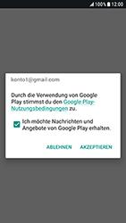 Samsung G390F Galaxy Xcover 4 - Apps - Konto anlegen und einrichten - Schritt 18