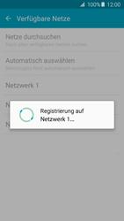 Samsung Galaxy A5 (2016) (A510F) - Netzwerk - Manuelle Netzwerkwahl - Schritt 9