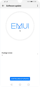 Huawei Y6 (2019) - Toestel - Software update - Stap 6