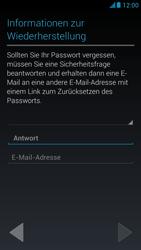 Huawei Ascend G526 - Apps - Einrichten des App Stores - Schritt 13