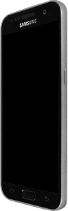 Samsung G930 Galaxy S7 - Android Nougat - Toestel - Toestel activeren - Stap 2