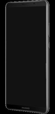 Huawei Mate 10 Pro - Téléphone mobile - Comment effectuer une réinitialisation logicielle - Étape 2