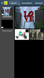 Samsung I9505 Galaxy S IV LTE - e-mail - hoe te versturen - stap 14