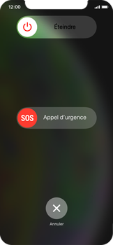 Apple iPhone XS - iOS 13 - MMS - configuration manuelle - Étape 11