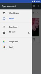 Nokia 5 - Android Oreo - MMS - hoe te versturen - Stap 13