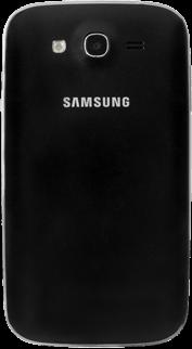 Samsung I9060 Galaxy Grand Neo - SIM-Karte - Einlegen - Schritt 2