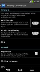 LG D955 G Flex - internet - activeer 4G Internet - stap 4