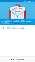 Huawei Honor 9 - E-Mail - Konto einrichten (gmail) - Schritt 5
