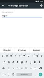 Nokia 8 - Internet - handmatig instellen - Stap 30