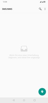 OnePlus 6T - Android Pie - SMS - Manuelle Konfiguration - Schritt 4