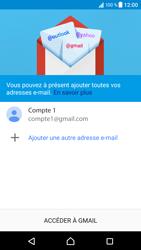 Sony Xperia XZ (F8331) - E-mails - Ajouter ou modifier votre compte Gmail - Étape 16