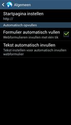 Samsung Galaxy Core LTE 4G (SM-G386F) - Internet - Handmatig instellen - Stap 25