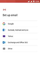 Nokia 3 - Android Oreo - E-mail - Manual configuration (gmail) - Step 7