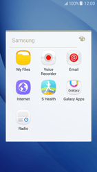 Samsung Galaxy J5 (2016) (J510) - E-mail - Manual configuration (yahoo) - Step 4